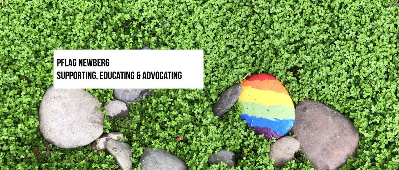 PFLAG Newberg
